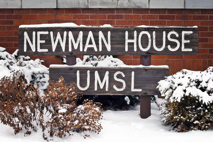 Newman Center UMSL