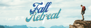 Fall Retreat Form Header